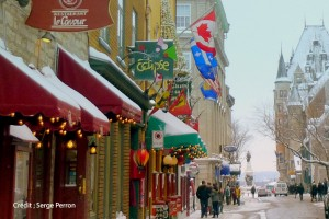 rue st-louis hiver proportion 15x10 petite